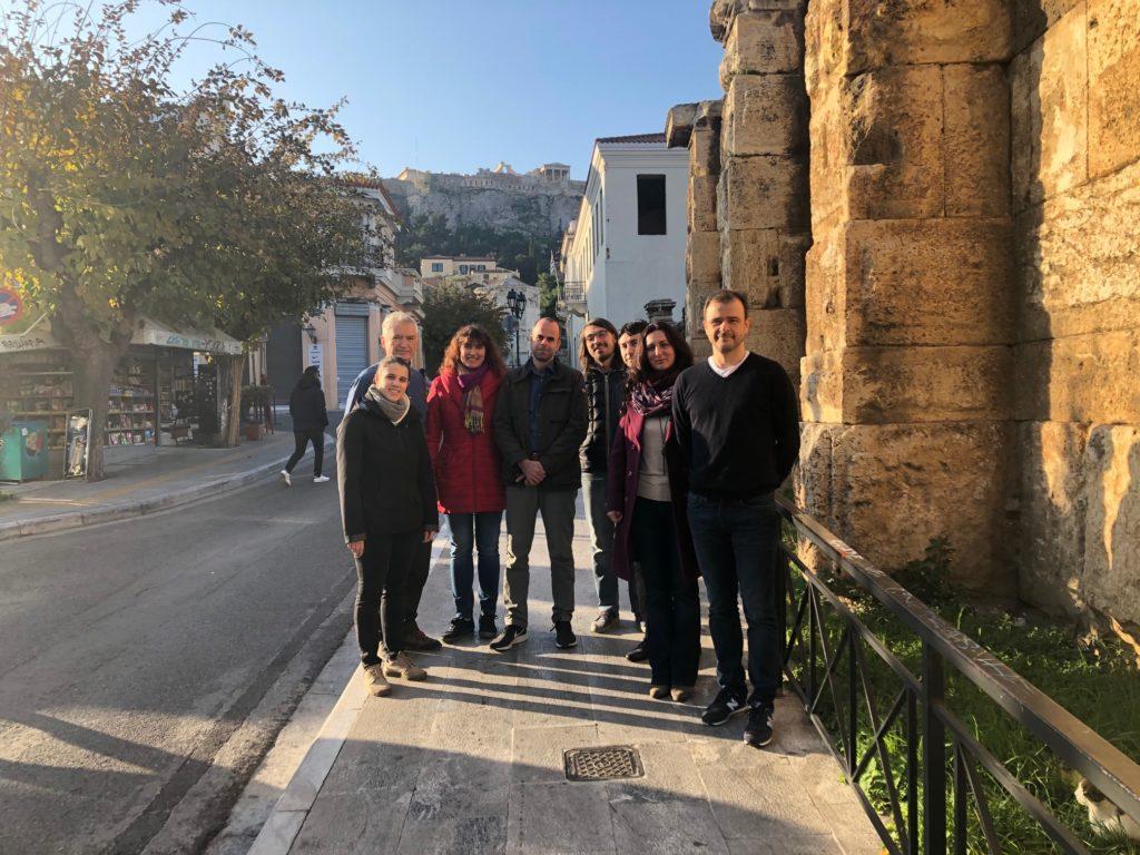 Erasmus team greece 3DPM