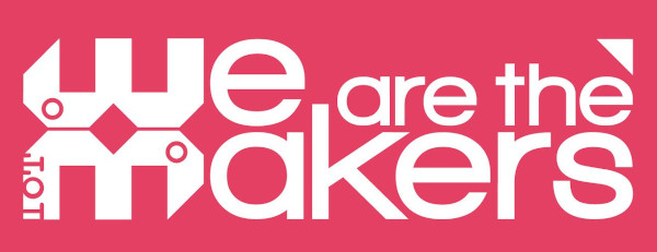 we are the makers project