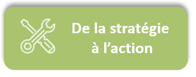 De la strategie a l'action